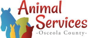 Osceola County Animal Services logo