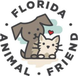 Florida Animal Friend graphic.