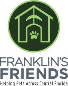 Franklin's Friends logo graphic.