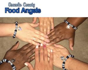 Osceola County Food Angles logo