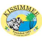 City of Kissimmee logo.
