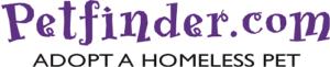 Petfinder.com logo