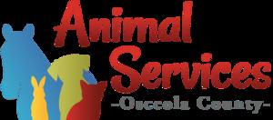 Osceola County Animal Services logo