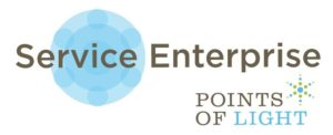 Service Enterprise logo.