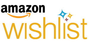 Amazon wishlist icon