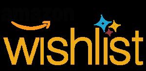 Amazon wishlist icon