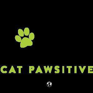 Cat Pawsitive Logo