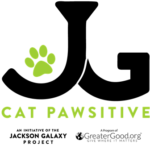 Jackson Galaxy Project - Greater Good logo