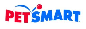 Petsmart logo and link to their website