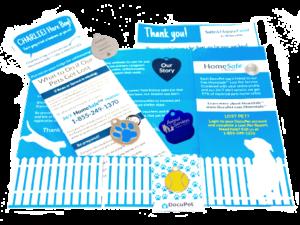 DocuPet membership package