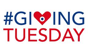 Giving Tuesday 2019 logo