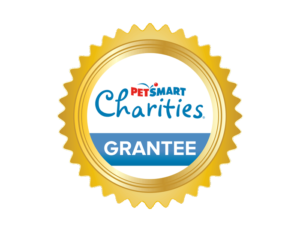 PetSmart Charities Grantee web badge
