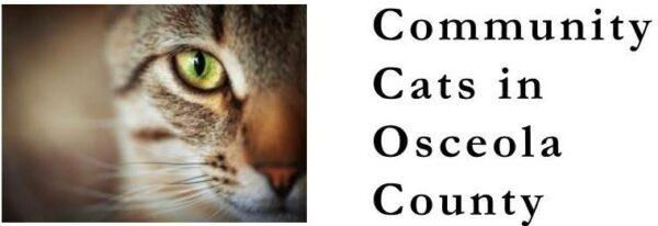 Community Cats in Osceola County header