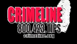 Crimeline logo