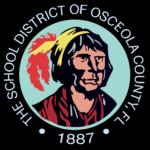 Osceola School District logo