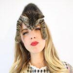 Hannah Shaw, the Kitten Lady