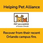 Helping Pet Alliance of Greater Orlando